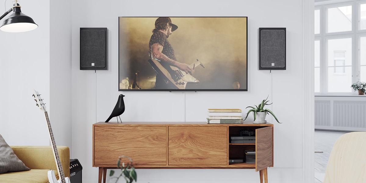 Dali Oberon ON-Wall C Wand Lautsprecher
