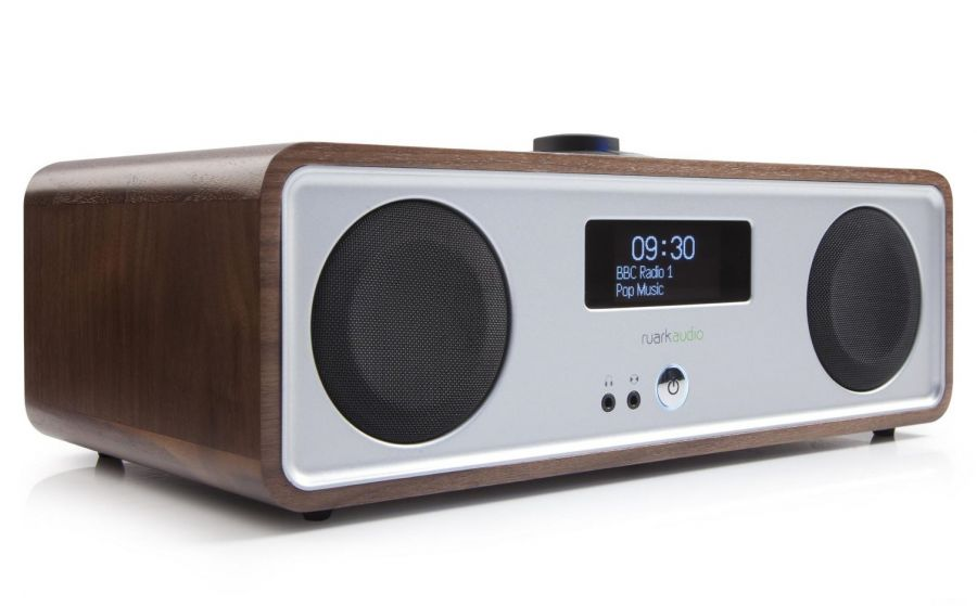 Ruark Audio R2 MK3 walnuss
