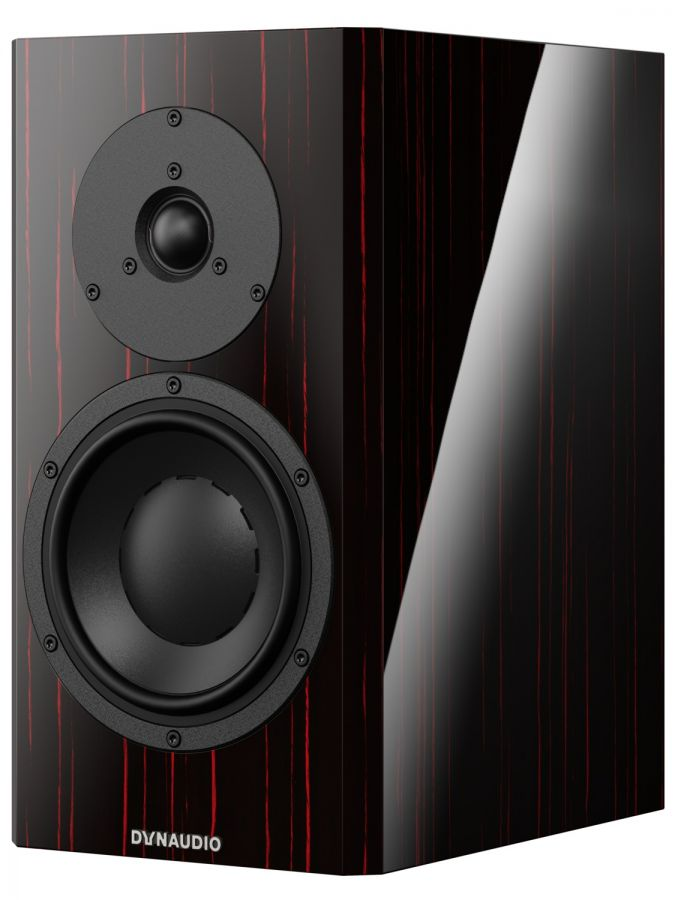 Dynaudio Special Forty Black Vine