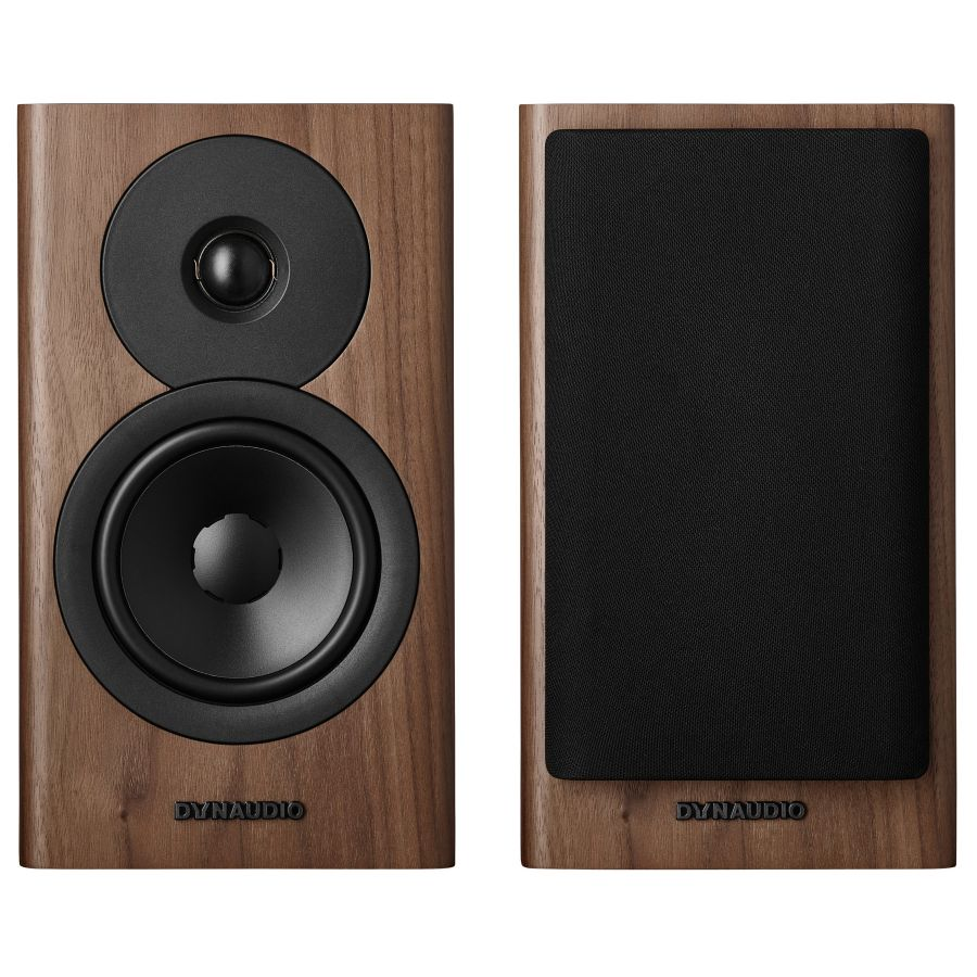 Dynaudio Evoke 10 walnuss 1 Paar