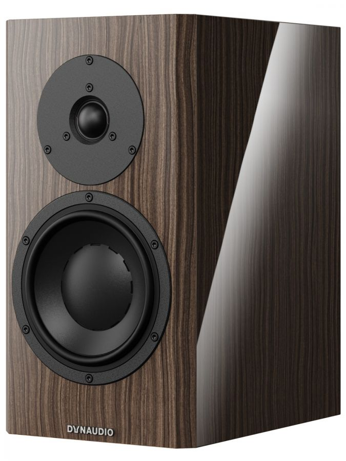 Dynaudio Special Forty Ebony Wave