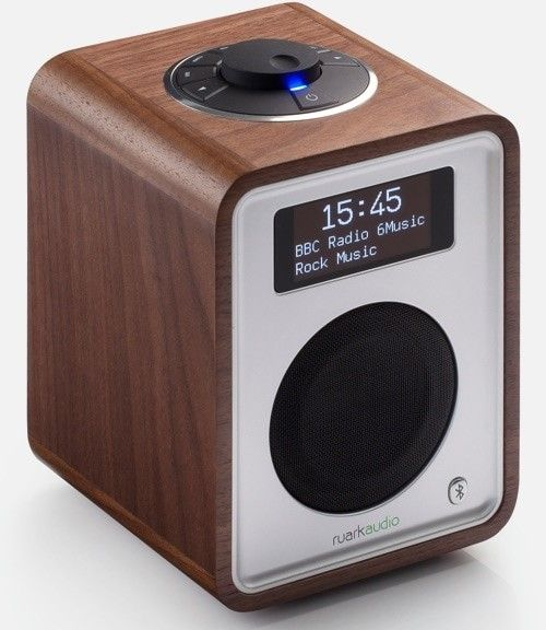 Ruark Audio R1 MK3 walnuss