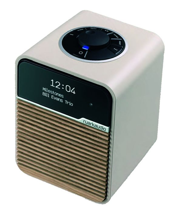Ruark R1 MK4 Light Cream